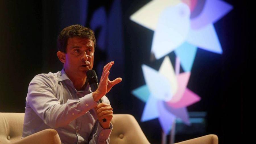 Actualidad Actualidad Ciudadanos diluirá su marca en una coalición electoral con Valls en Barcelona